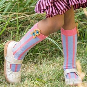 Matilda Jane Catch Me If You Can Socks